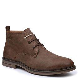 Izod Cally Men's Chukka Boot Brown 10