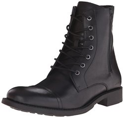 Blind Turn Men's Boots: Black/7M