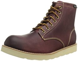 Eastland Barron: Oxblood/11