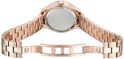 Invicta Women's Watch Rose Band-Mother of Pearl Dial (21406)