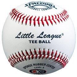 Spalding Little League Tee Ball Baseball (1 Dozen)