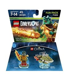 LEGO Dimensions Chima Cragger Fun Pack