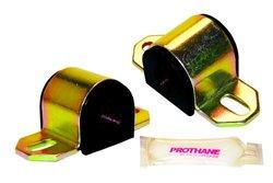 "Prothane 7-1118-BL Black 11/16"" Rear Sway Bar Bushing Kit"