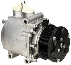 Motorcraft YCC224 New Compressor