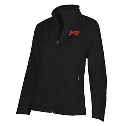 NCAA New Mexico State Aggies Luxe Jacket - Black - Size: 2XL