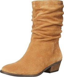Jessica Simpson Women's Boots: Gilford-dakota Tan/10.0