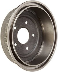 ACDelco 18038500 Rear Brake Drum