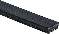ACDelco 3K395 Professional V-Ribbed Serpentine Belt