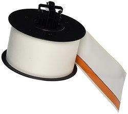 Brady 113228 Minim ark Label Printer Tape, 100' Length