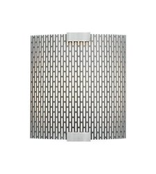LBL Lighting LW559METBZLED277 Bronze 1 Light Wall Sconce