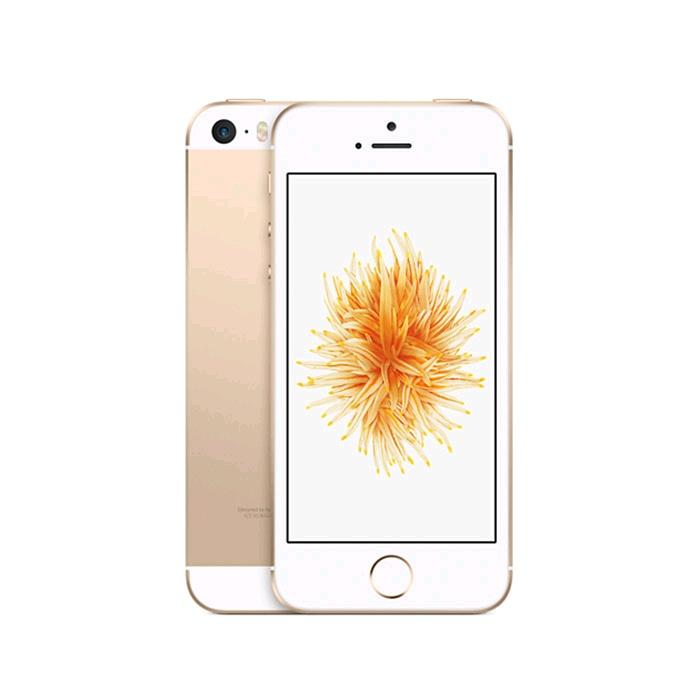 Unlocked Apple Iphone Se 16gb Rose Gold Mly12lla