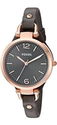 Fossil Women's Watch: Georgia ES3077