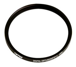 Tiffen W82DDFX5 82mm Digital Diffusion FX 5 Filter