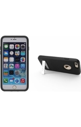 Ondigo Intact Protective Case for Iphone 6/6S - Black