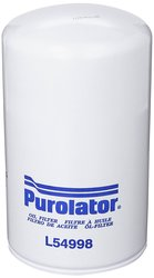 Purolator L54998 Classic Multi Fiber Oil Filter