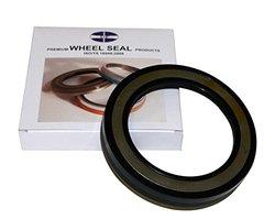 """IIP GSL-5370065A 4.250"""" x 6.022"""" x 1.000"""" Wheel Seal"""