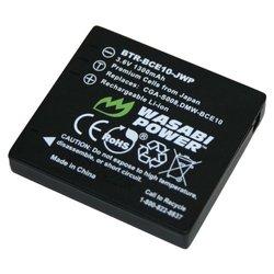 Kinamax 1300mAh DB-70 Replacement Battery for Ricoh CX1, CX2 - Premium Japanese Cells
