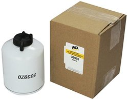 WIX Filters 33970 Heavy Duty Spin On Fuel Water Separator
