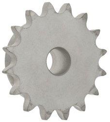 "Martin Roller Chain Sprocket - Bore Diameter: 0.625""  (40B21SS)"