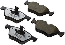 Wagner PC1061A Perfect Stop Disc Pad Set