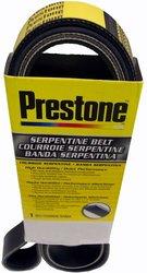 Prestone 880K4 Premium Serpentine Belt