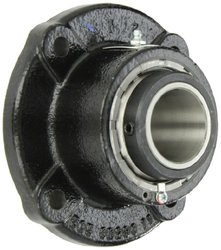 "Rexnord Round Flange Block - 1-15/16"" Bore Diameter (ZB2115)"