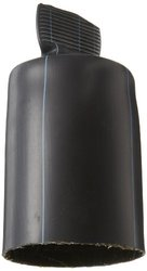 Morris Products 68240 Heat Shrink End Caps 5 Ft. 2.7 5 In. 2000-2500Mcm