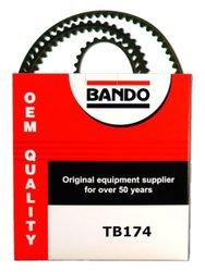 Bando TB174 Precision Engineered Timing Belt