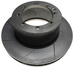 Raybestos Automative Advanced Technology Disc Brake Rotor