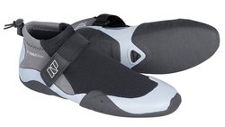 NP Surf Edge Reef Low Cut 2mm Wetsuit Water Boots - Black/Grey - Sz: 11