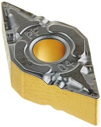 Sandvik Coromant 55 Degree Rhombic Carbide Insert - Pack of 2