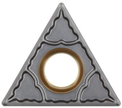 Sandvik Coromant CoroTurn 107 Corner Radius Carbide Turning Insert -PkOf 2