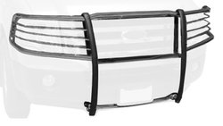Aries Stainless Steel Grille Guard (4072-2)