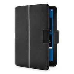 Belkin Executive Folio Protective Case for Samsung Galaxy Tab 2 - Black