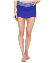 TYR Women's Sonoma Active Mini Skort - Velvet - Size: X-Small