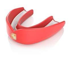 Shock Doctor Adult Ultra Basketball Flavor Fusion Mouthguard - Rocketpunch