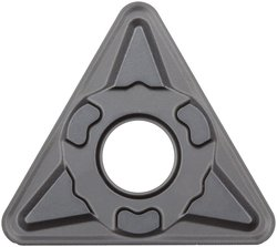 """Sandvik Coromant 0.0315"""" Radius T-Max P Carbide Turning Insert - 2-Pack"""