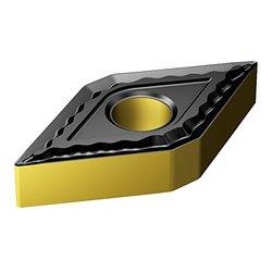Sandvik Coromant 2-DNMG 331-QM 4325 Indexable Carbide Turning Insert - 2pk