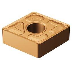 """Sandvik Coromant 0.032"""" Basic Shape Chip Breaker Carbide Insert - Pk of 2"""