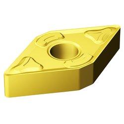 Sandvik Coromant Negative Basic Shape Chip Breaker Carbide Insert - 2-Pack
