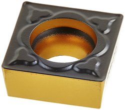 Sandvik Coromant 2-SCMT 3(2.5)1-PM 4315 Carbide Insert - Pack of 2