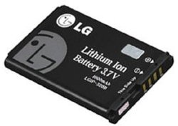 LG SBPL0086903/SBPL0086803 LGIP-520B Lithium Ion Battery