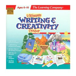 Learning kids Ultimate Writing & Creativity Center Tool