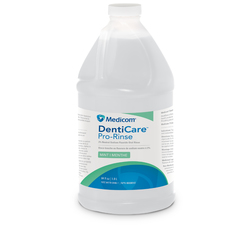 Large DentiCare 2% Neutral Sodium Fluoride Rinse - Melon Mint - 67.6 fl oz