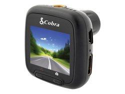 Cobra Electronics Drive HD Ultra Compact Dash Cam (CDR820)