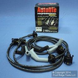 Autolite 96163 Spark Plug Wire Set