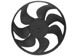 ACDelco 15-8647 Radiator Fan Motor