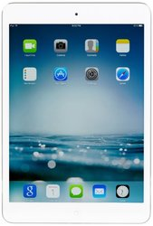 Apple iPad Mini 2 Tablet 32GB WiFi+4G Sprint -White MF085LL/A