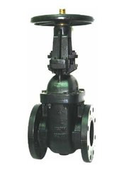 Apollo 611F Series Gate Valve Class 125 Outside Screw & Yoke