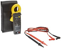 B&K 600 A Current Range Mini AC Current Milli Amp Clamp Meter (312B)